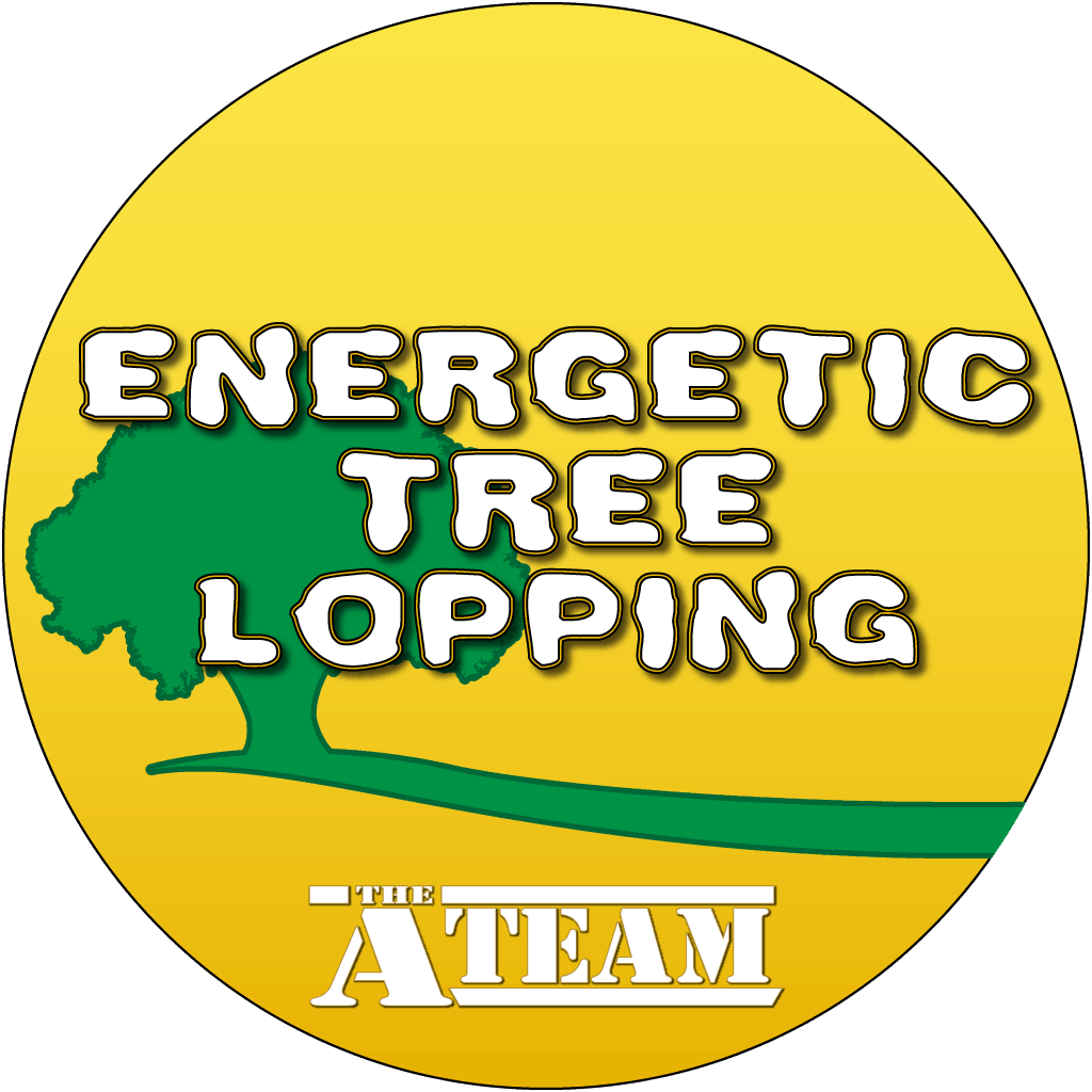 Energetic Tree Lopping Facebook Profile Image