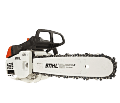 Energetic Tree Lopping chainsaw
