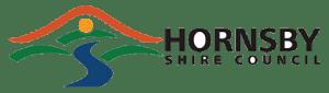 Hornsby Council logo