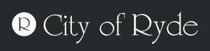 City of Ryde Council logo